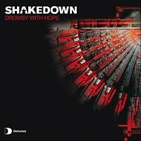"Shakedown - Drowsy With Hope (12"")"