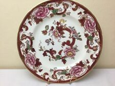 Ironstone 1980-Now Masons Pottery Dessert Plates