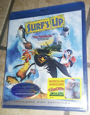 Surf's Up (Blu-Ray) *Brand New*