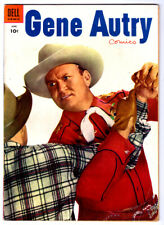 GENE AUTRY COMICS #100 in FN condition a 1947 Golden Age Western Comic