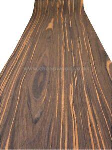 """Rosewood Veneer  -  2800mm x 630mm  /  110,2"""" x 24,4""""  Wood Veneer Sheet"""