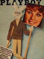 Playboy September 1966 | Diane Chandler     #1324+