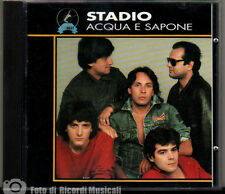 STADIO - ACQUA E SAPONE1994
