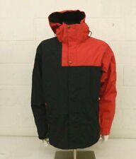 Bonfire 15K Waterproof 10K Breathable Classic Fit Snowboard Shell Jacket Men's L