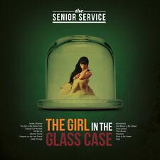 THE SENIOR SERVICE The Girl In The Glass Case vinyl LP NEW Prisoners Daggermen