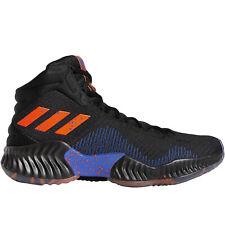 adidas Performance Mens Pro Bounce 2018 Kristaps Porzingis Basketball Shoes