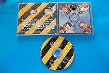 """EASTE 17 """"STEAM"""" CD NUOVO NON SIGILLATO"""