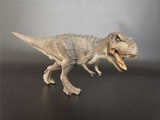 REBOR 1/35 Tyrannosaurus Rex T-Rex Killer Queen Dinosaur Model Brown Decor Toy