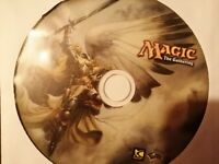 MTG CD de Magic The Gathering Inició rapido,precintado en ITALIANO colecionistas