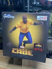 "Luke Cage Statue Gallery Only at Gamestop Exclusive Marvel 11"" Netflix Diamond"