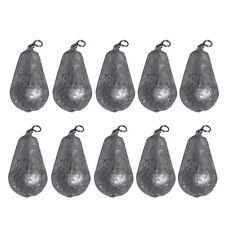 Bank Sinkers Bullet Weights Bulk Fishing - 2-10 ounce