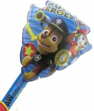 Paw Patrol Pup Heroes Inflatable Shield Shaped Wand Balloon Toy