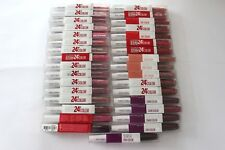 Maybelline New York Super Stay 24HR Flex Formula Lip Gloss - Please Choose Shade