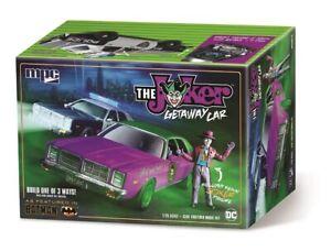 MPC 1/25 Batman Joker Goon Car Plastic Model Kit MPC890