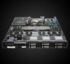 Dell poweredge r610, 2x Intel Xeon e5504, 16 GB RAM + servidor 2008 r2 Enterprise