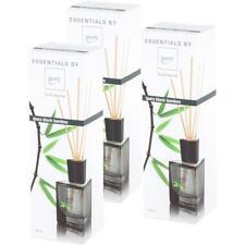 Essentials By ipuro Black Bamboo 100ml (3er Pack)