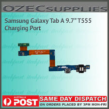 "Genuine Samsung Galaxy Tab A 9.7"" T555 Charging Port Dock Connector Flex Cable"