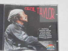 CECIL TAYLOR -s/t- CD