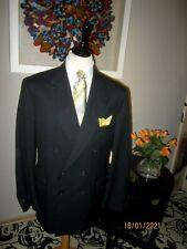 Sehr schönes EDUARD DRESSLER Blazer Sakko Dunkel Blau Gr. 56  UVP 400 Euro