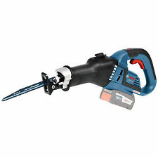 Bosch GSA 18 V-32 18v Brushless Professional Cordless Sabre Saw Bare Unit