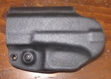 eagle industries G-CODE OSH holster Glock 26 27 33 kydex black LH G26 G27 G33 G