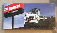 Bobcat Of Futureville Board Game New Skidsteer Loader