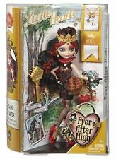 Ever After High Lizzie Hearts Doll  ~NEW~