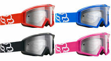 Fox Adult Motorcycle Eyewear
