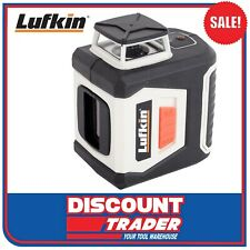 Lufkin Multi Line 360 Degree Laser Level LCL360