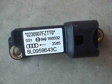 Crashsensor Audi A3 S3 8L AIRBAG CRASH Sensor 8L0959643C
