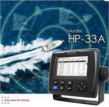 HP-33A France : Anti-Collision/ Navigateur Pro AIS/GPS Marine