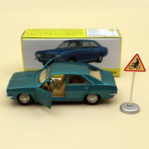 Atlas Dinky Toys 1409 SIMCA 1800 Pre-Serie 1/43 Diecast models car