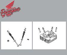 NEW GENUINE OEM 03-14 HONDA TRX 250EX 250X SPORTRAX CYLINDER HEAD W VALVES