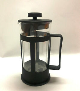 NEW 300ml Tea Coffee Maker French Coffee Plunger Press Plunger Small Capacity