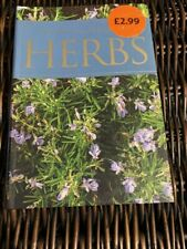 A Concise Guide to Herbs by Parragon (Hardback, 2007)