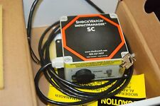 ShockWatch, 309896, Shock Sensor A, SC 1040, NEW in Box