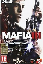 Take-two Interactive Mafia III PC Swpc1201