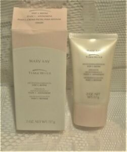 MARY KAY TIMEWISE MICRODERMABRASION STEP 1 REFINE 504600 2oz NEW in BOXED