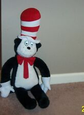 1998 Dr. Seuss Cat In The Hat