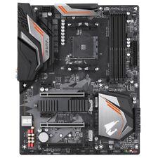 Placa base Gigabyte AM4 X470 Aorus Ultra Gaming