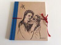 OSKAR KOKOSCHKA -- Erotic Sketches / Erotische Skizzen (2007)