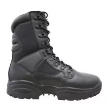 "Magnum Elite 900 WP Waterproof Tactical Police Combat Boots 8"" Black Mens sz 12"
