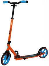 Best Sporting City-Scooter 205 orange/blau 30419 Roller City Scooter
