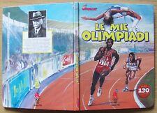 ALBUM FIGURINE IL GIORNALINO LE MIE OLIMPIADI ATLANTA 1996 -COMPLETO* DA EDICOLA