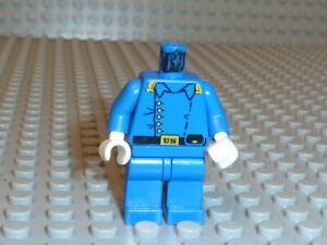 LEGO® Western 1x Figur Cavalry Lieutenant ww002 aus 6769 6762 F3100