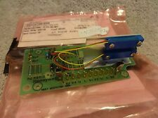 NEW Honeywell PCB CIRCUIT BOARD Assembly 30370790-999 R13R5 R1 Range:0 to 50 MV