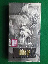 VHS - BLOW UP (1966) Michelangelo Antognoni - NUOVO/SIGILLATO !!!