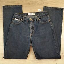 Vitamina Deluxe Edition Men's Jeans Made in Italy Size 38 EUC W28 L30 (A84)