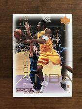 Kobe Bryant 2000-01 Pros Prospects #37 Los Angeles Lakers PSA /PCA ?? MINT