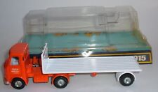 Dinky Toys No. 915, A.E.C. with Flat Trailer, - Superb Pristine Mint